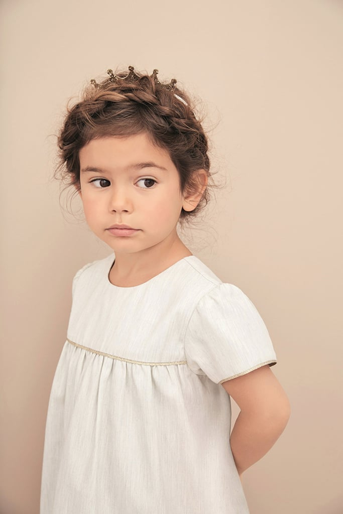 Princess Marie-Chantal's Marks & Spencer Kids' Clothing Line