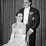 Royal Bride Grace Kelly