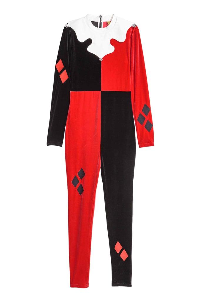 Jester Costume (£20)