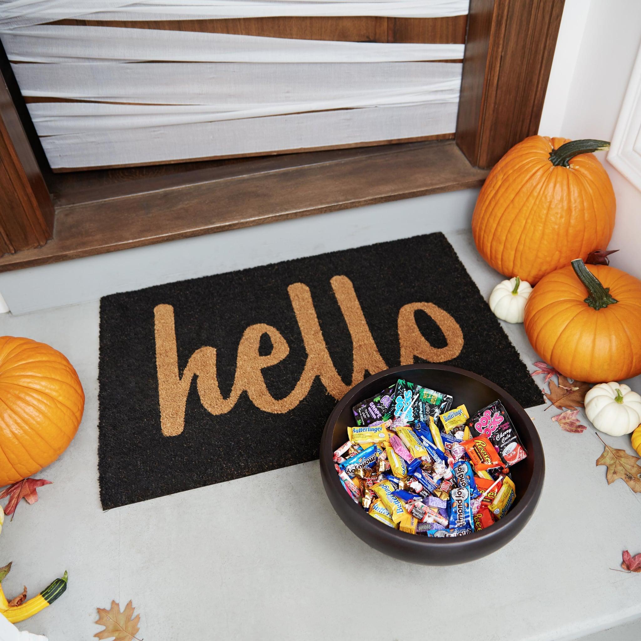 samhainophobia is the fear of halloween. | halloween facts