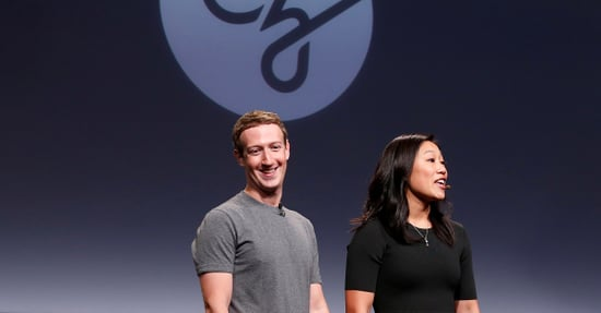 Mark Zuckerberg And Priscilla Chan To Give $3 Billion To Science