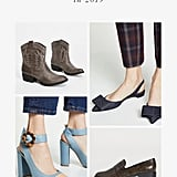 Best Shoes For Women 2019