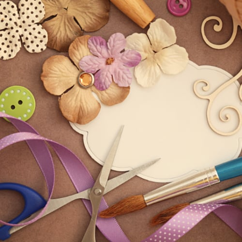 Prevent Craft Materials From Turning Into Junk