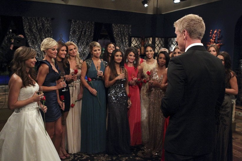 The Bachelor Season 17 Episode 1 First Impressions