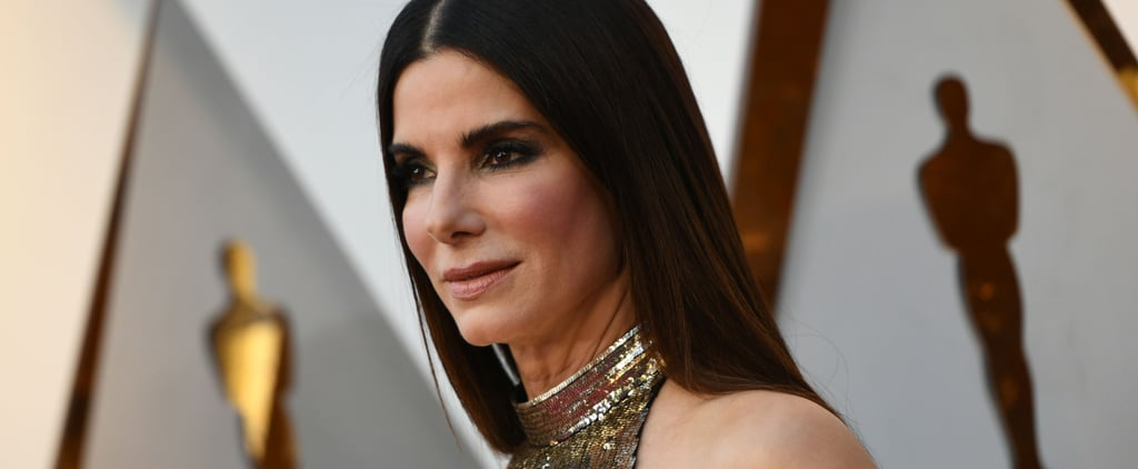 ICYMI, Sandra Bullock Is Basically Aging in Reverse — Here's How Old She Really Is