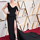 Charlize Theron at the Oscars 2020