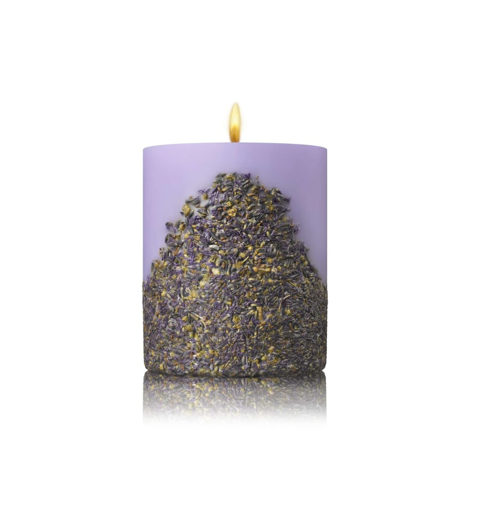 Acqua Di Parma Fruit and Flower Candle Lavanda, $175