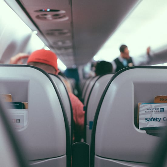 Airplane Passengers Want Families to Sit in Separate Section