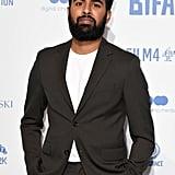 Himesh Patel as Hercules