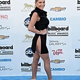 Ke$ha at the 2013 Billboard Music Awards.