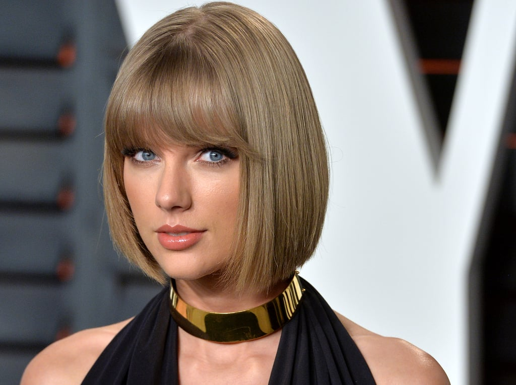 Feb. 12, 2016: A Horrified Response From Taylor's Rep