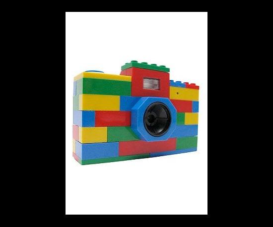 Lego Camera ($68)