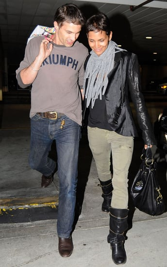 Photos of Olivier Martinez and Rosie Huntington-Whiteley ...