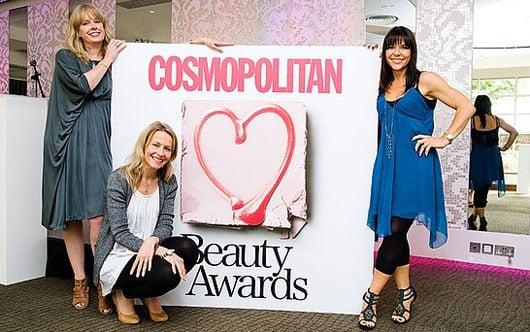 2009 Cosmopolitan Beauty Awards