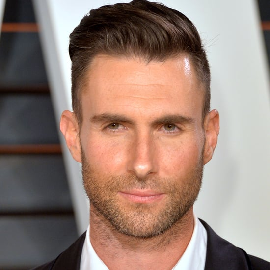 Adam Levine and Behati Prinsloo's Daughter Pictures