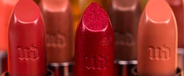 Things Just Got Real Hot: Urban Decay Launched 7 New Vice Lipsticks
