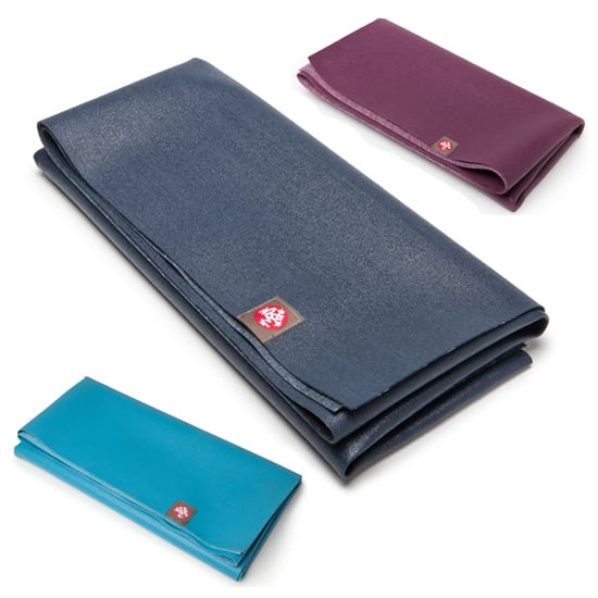 Manduka Eko Superlite Travel Mat Best Travel Yoga Mats