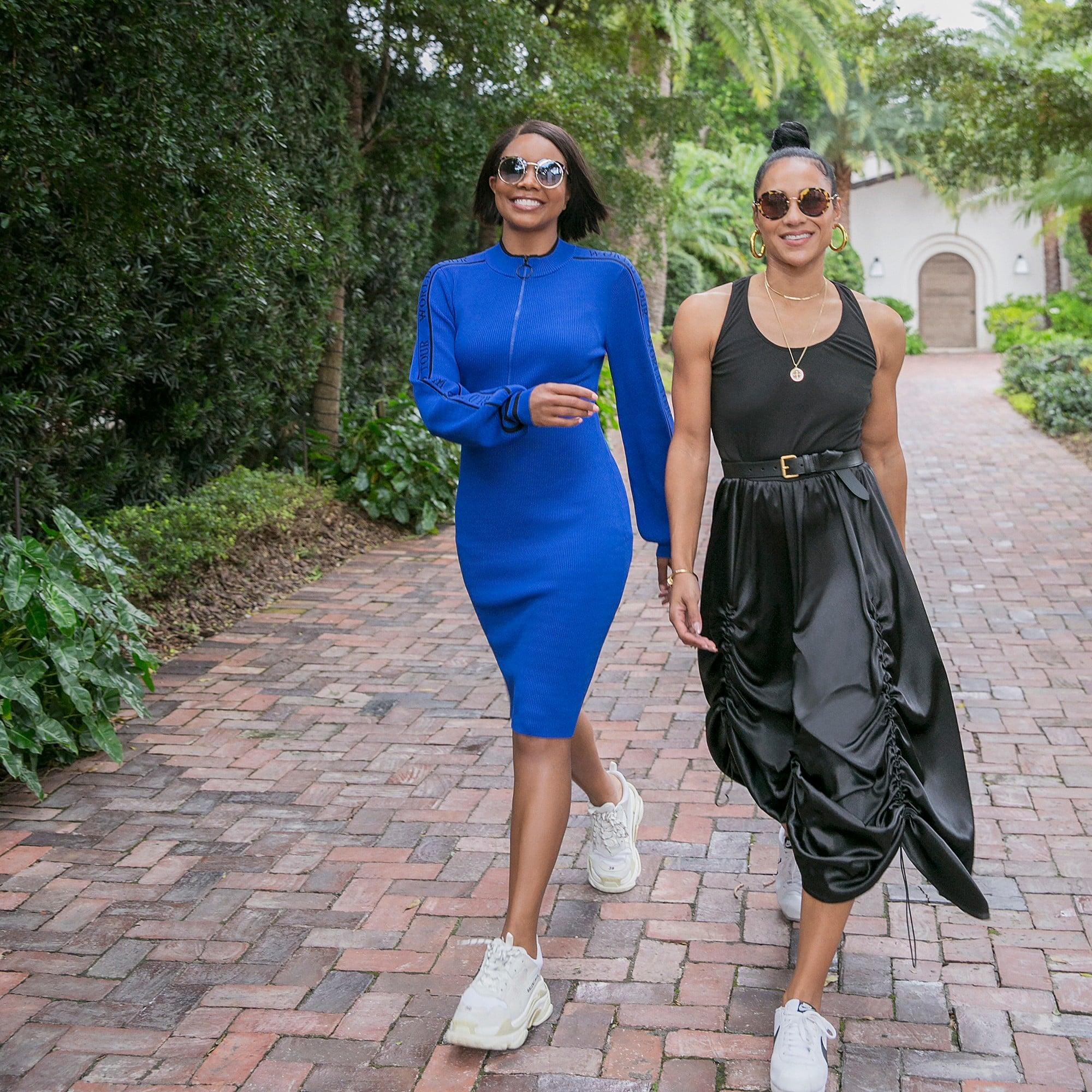 10da6d98 Gabrielle Union Collection For New York & Co. 2019   POPSUGAR Fashion