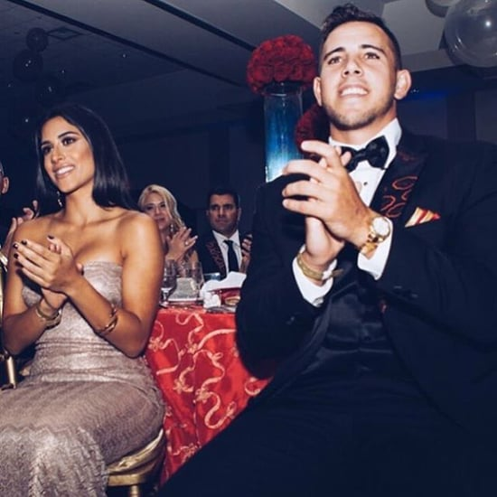 José Fernández's Ex Reveals Her Heartbreak After His Death