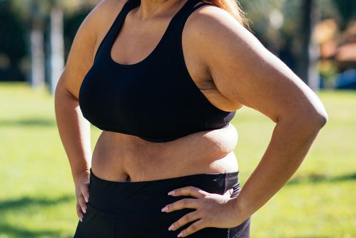 How Do I Get Rid Of Stomach Cellulite Popsugar Fitness
