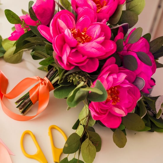 How to Make a DIY Paper Bouquet