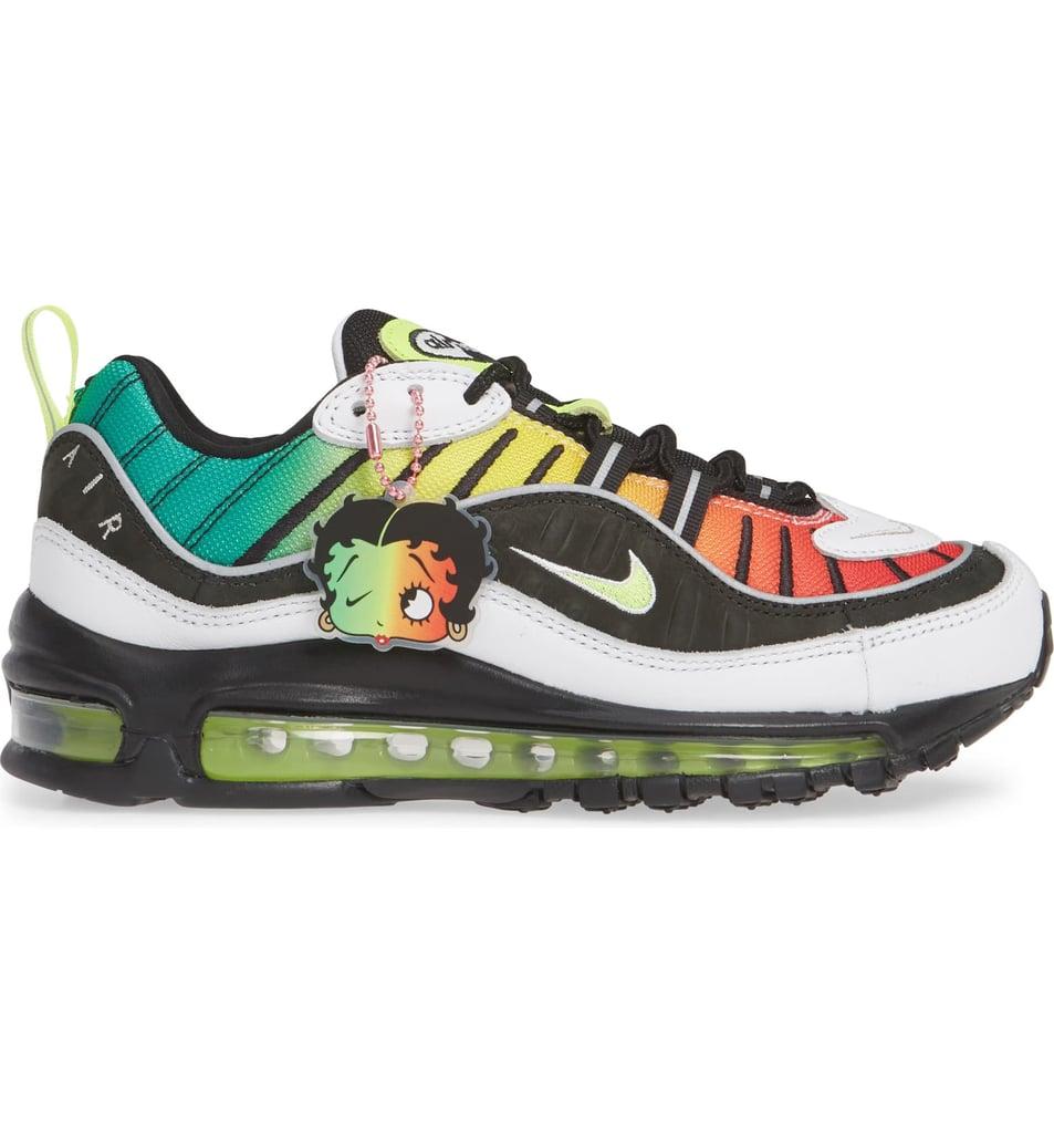 Nike x Olivia Kim Air Max 98 Sneaker