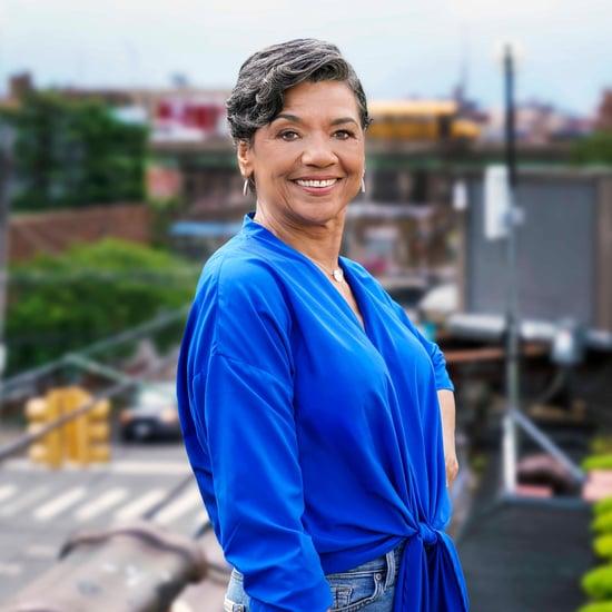 Sesame Street Star Sonia Manzano on Creating Alma's Way