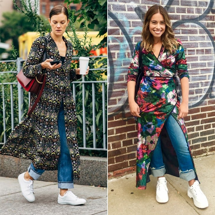 Street Style Inspiration 2018
