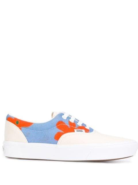 Vans X Inés Comfycush Era Sneakers