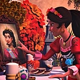 Elena in Elena of Avalor