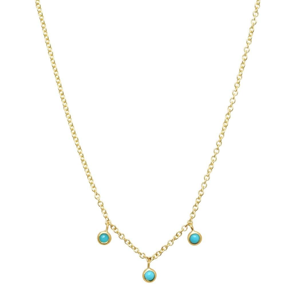 Meghan's Jennifer Meyer Necklace