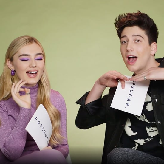 Zombies 2: Meg Donnelly and Milo Manheim Guess DCOM Lyrics