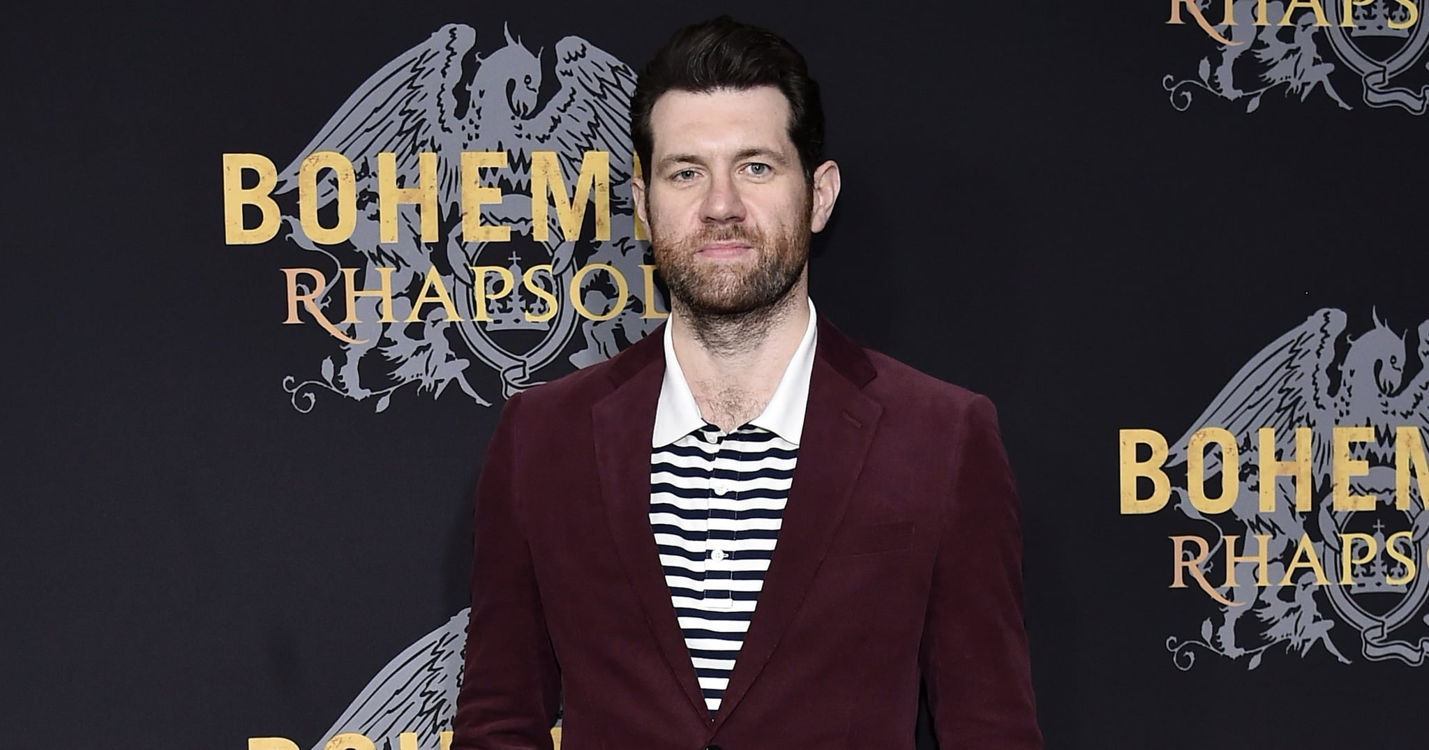 Billy Eichner Announces a New Project on Twitter, and Here's Why It's a Big Deal