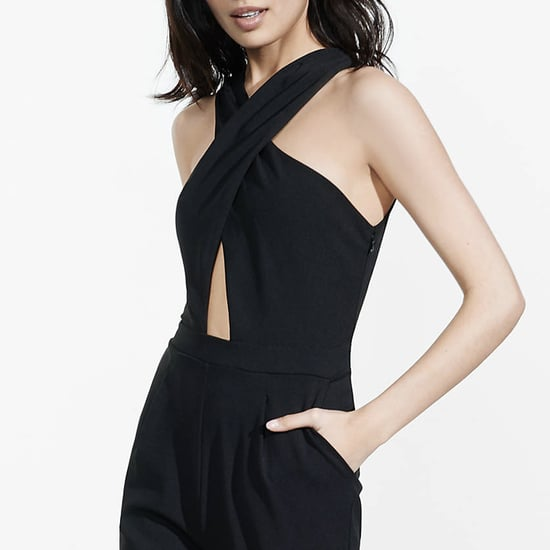 How to Style a Jumpsuit For Day and Night