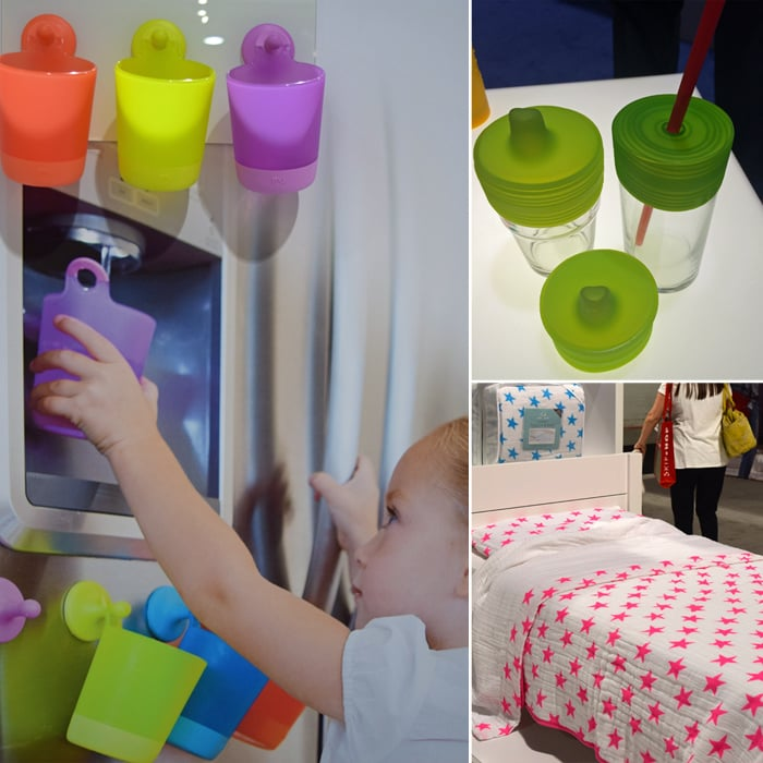 New Kid and Baby Products From ABC Kids Expo For 2015