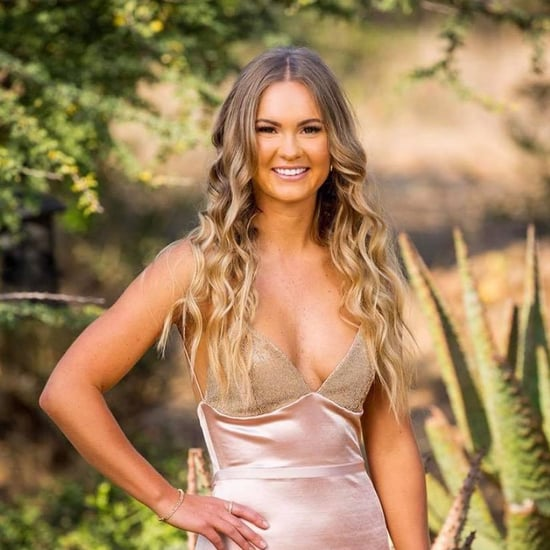 Chelsie McLeod Wins The Bachelor Australia