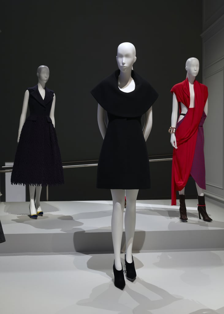 7f4be2f339 House of Dior Exhibition at the NGV Melbourne Photos