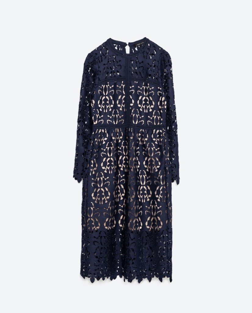 Lace Dress ($169)
