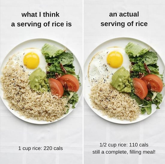 Can I Eat Rice and Lose Weight?
