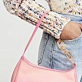 Studio 33 Ombre Woke Mini Baguette Bag