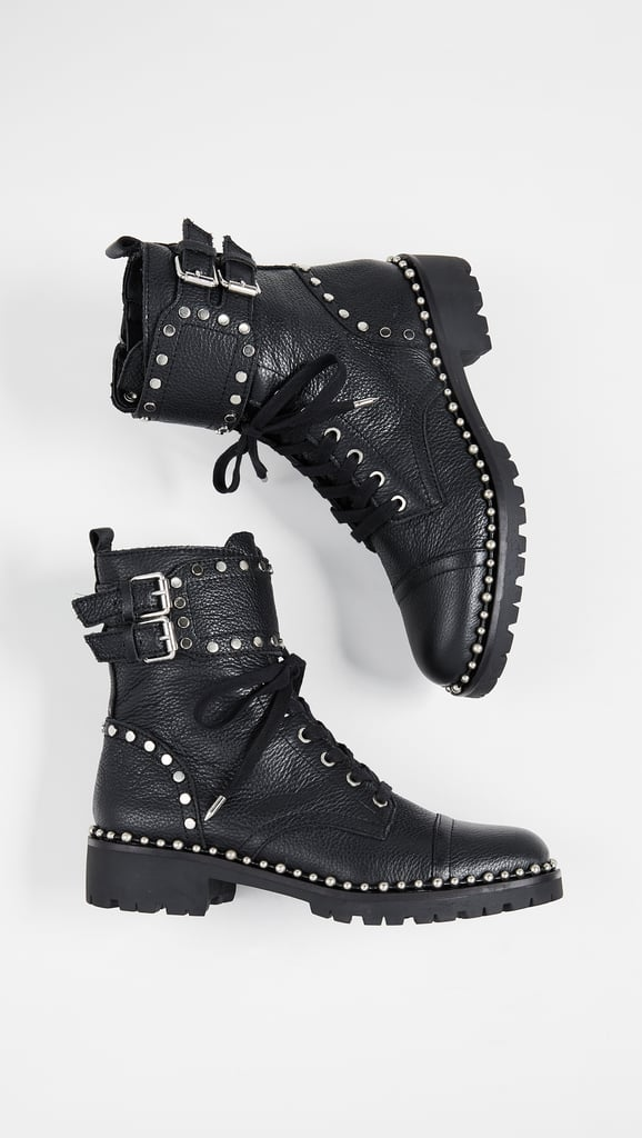Sam Edelman Jennifer Moto Boots | Best