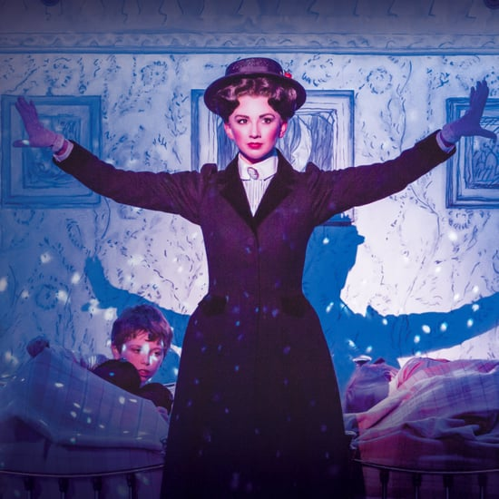 Everything That Goes Into Staging Mary Poppins the Musical