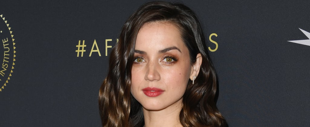 Fascinating Facts About Ana de Armas