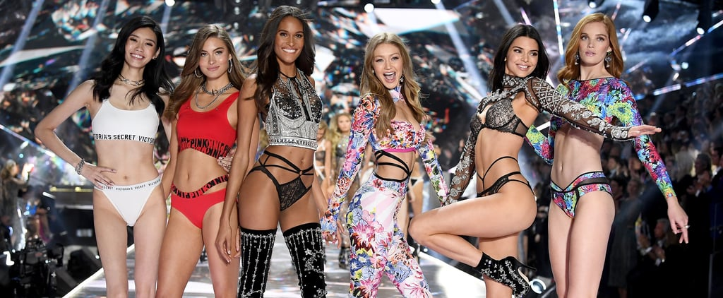 The 2019 Victoria's Secret Fashion Show Has Been Cancelled