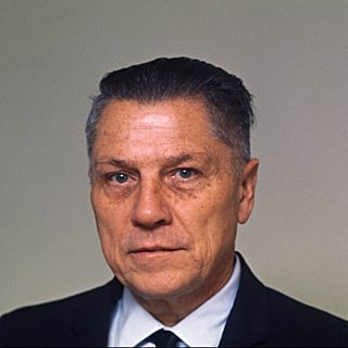 Did Frank Sheeran Kill Jimmy Hoffa?