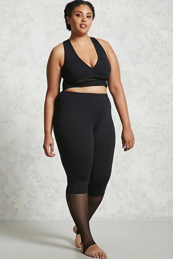 Plus Women's Cycling Workout and Running Tights. Plus Women's spandex tights are very slenderizing and sleek looking. The high spandex content in the fabric suppor your muscles for any activity. Wear them for multiple sports.4/5(10).