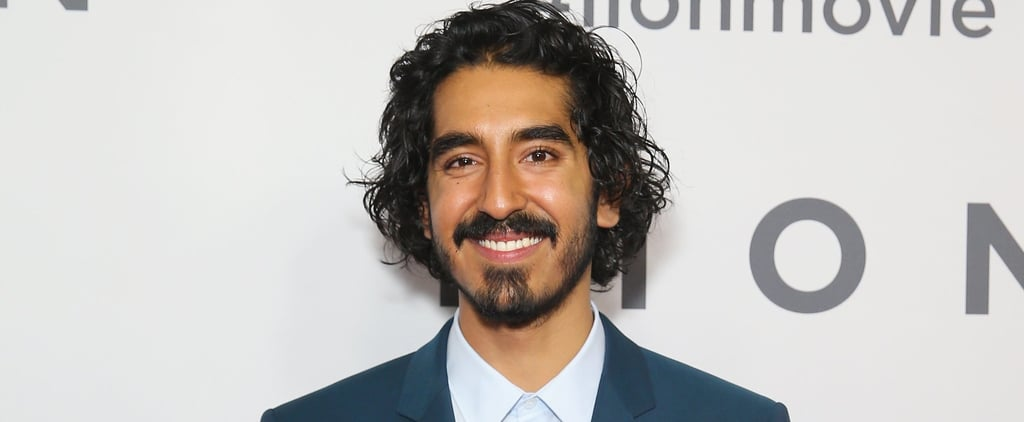 10 Charming Facts About Dev Patel That Will Make You Love Him Even More