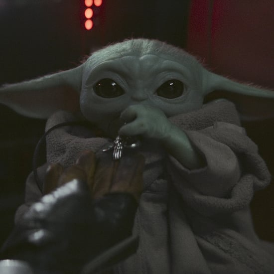 Does Baby Yoda Have a Real Name on The Mandalorian?