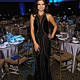 Unicef SnowFlake Ball 2012 | Pictures