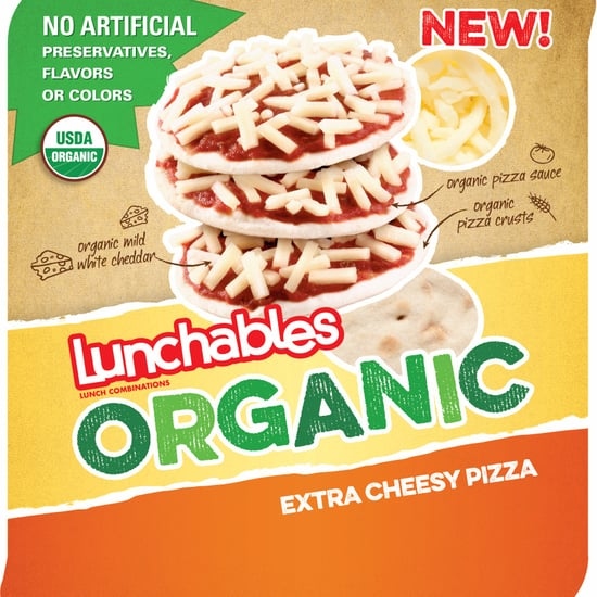 Lunchables Launches an Organic Line